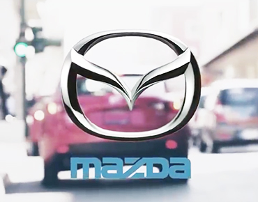 Mazda Tampico - SCampaña de treet Marketing