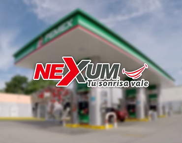 Nexum - Campaña de Street Marketing